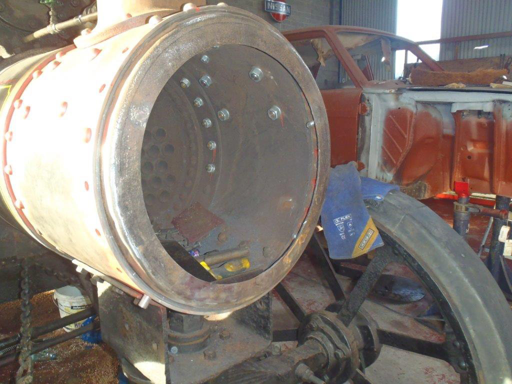 Steam Engine Restoration_15