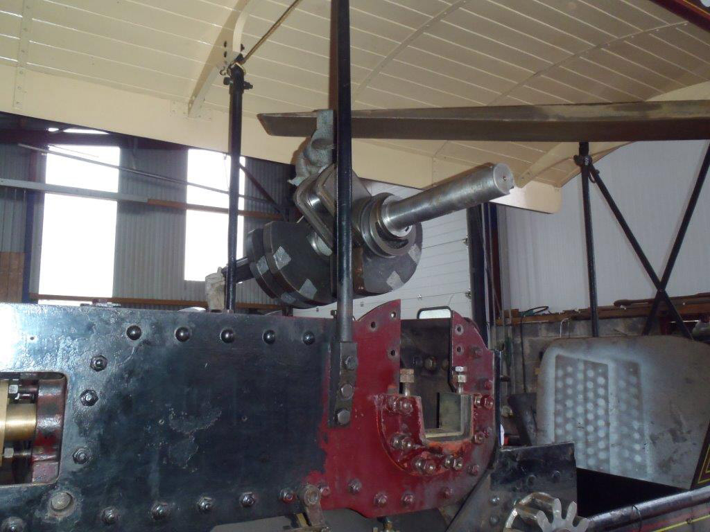 Steam Engine Restoration_30