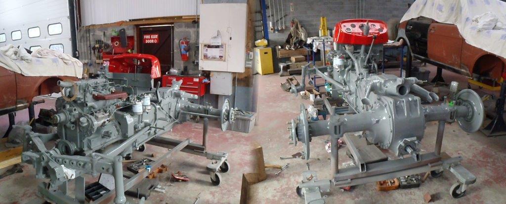 Tractor Restoration - Misc12