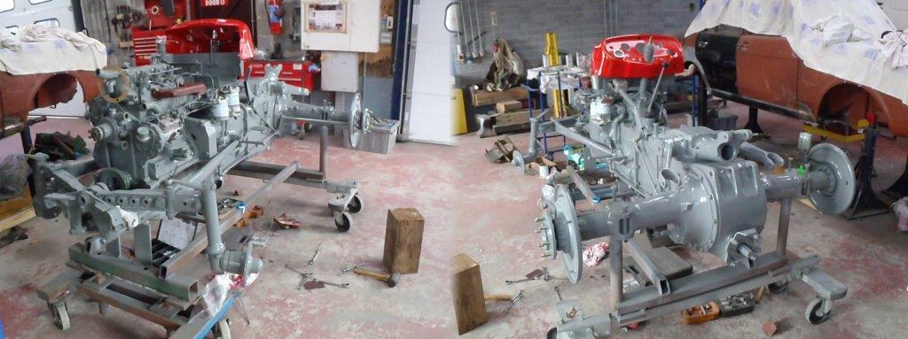 Tractor Restoration - Misc13