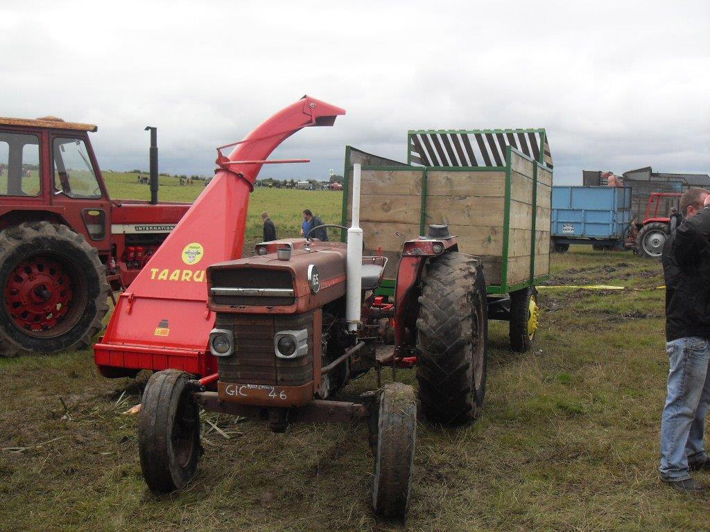 Tractor Restoration - Misc23