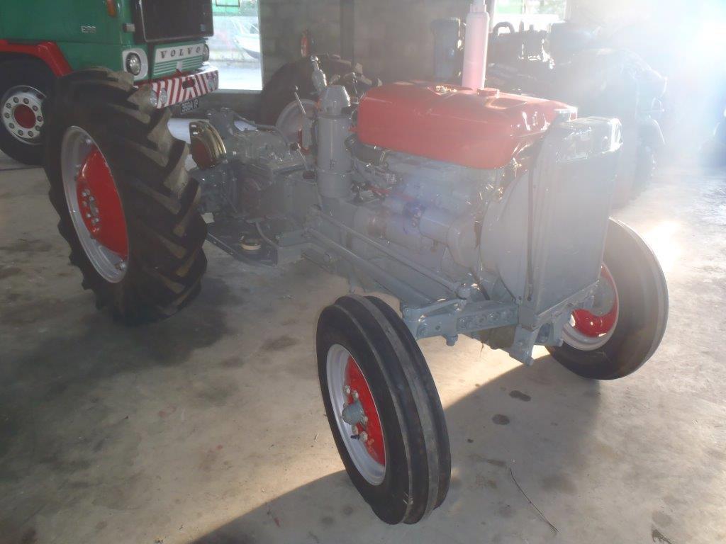 Tractor Restoration - Misc6