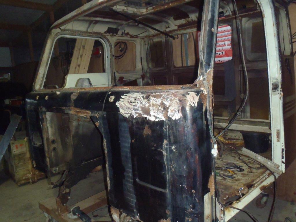 Truck Restoration - Misc1