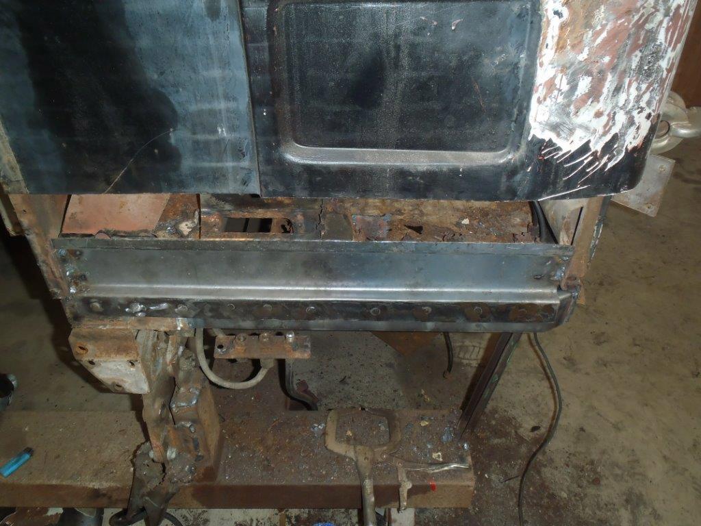 Truck Restoration - Misc10