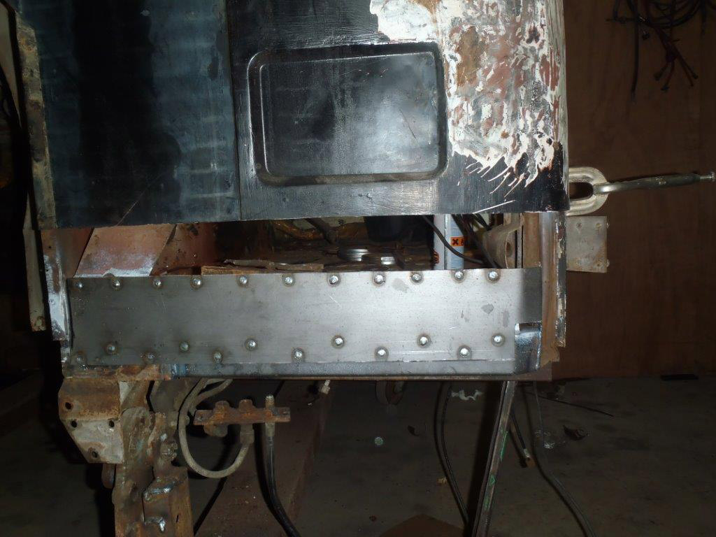 Truck Restoration - Misc12