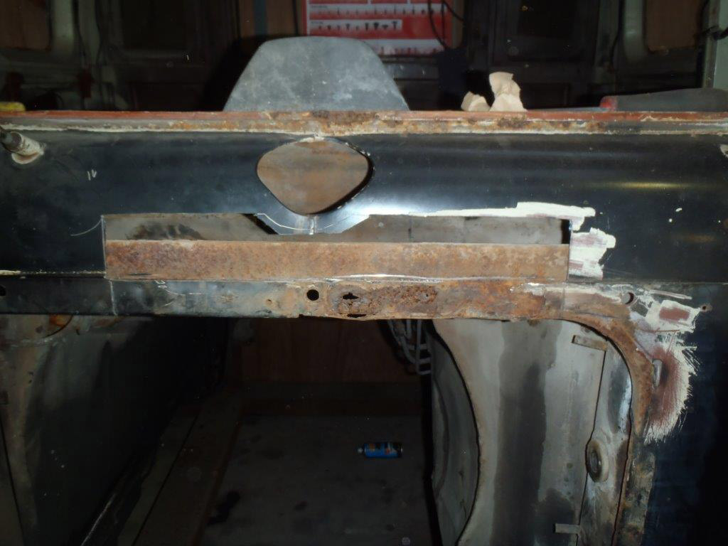 Truck Restoration - Misc17