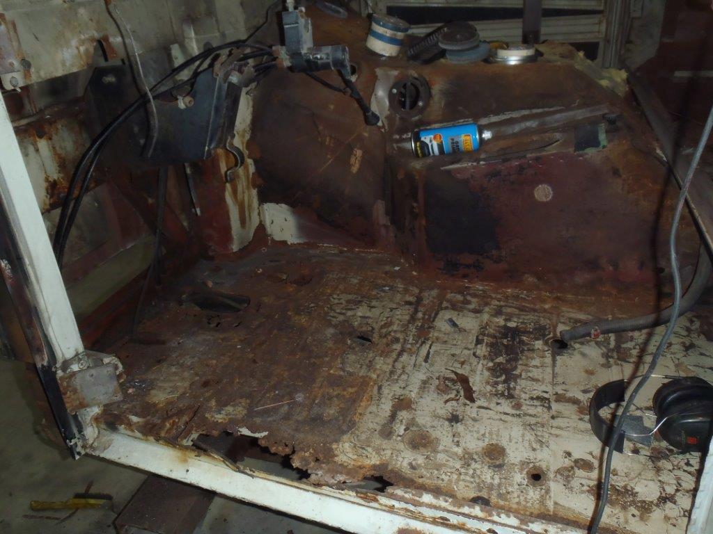 Truck Restoration - Misc2