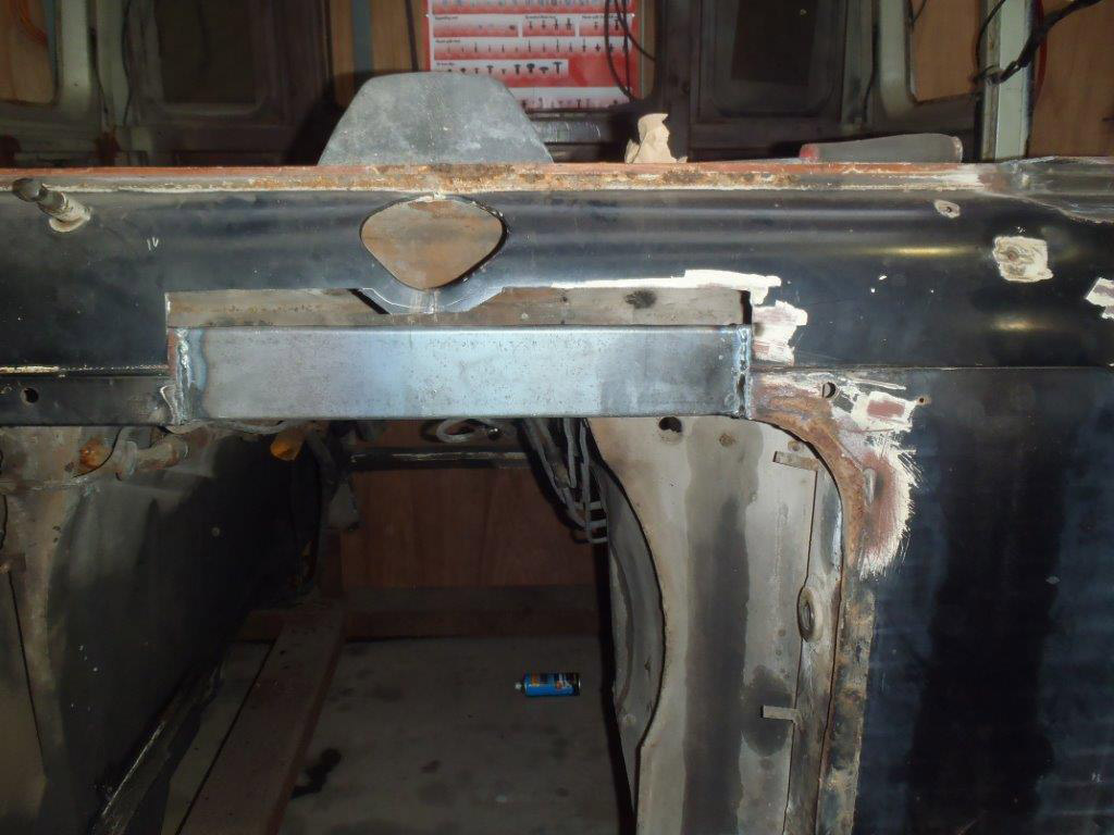 Truck Restoration - Misc21