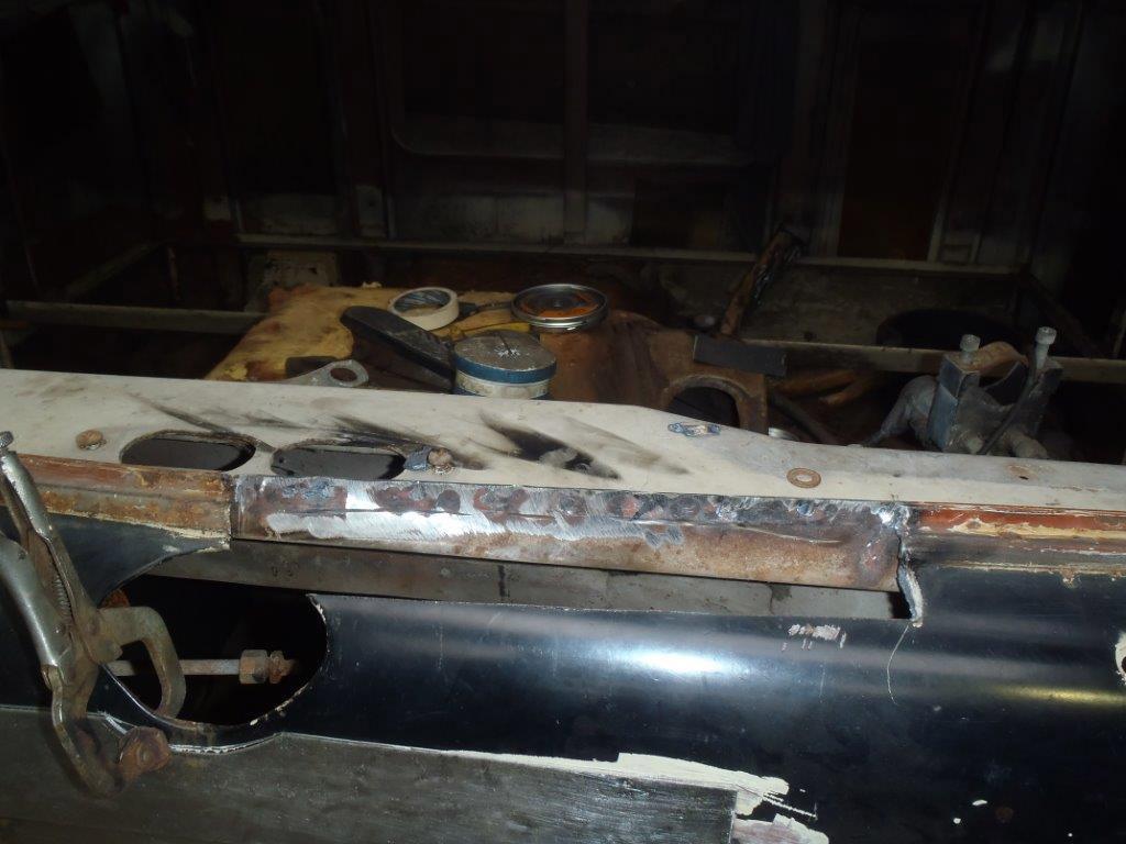 Truck Restoration - Misc22