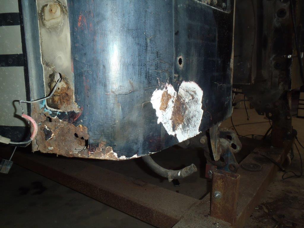 Truck Restoration - Misc24