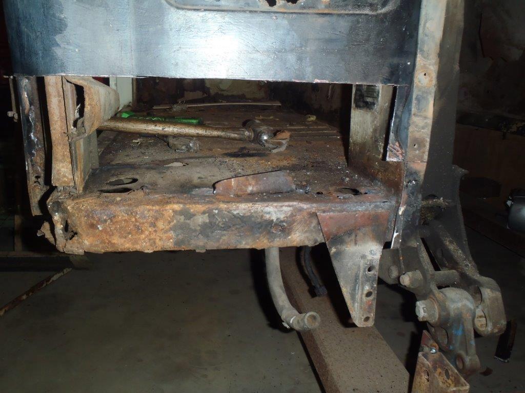 Truck Restoration - Misc25