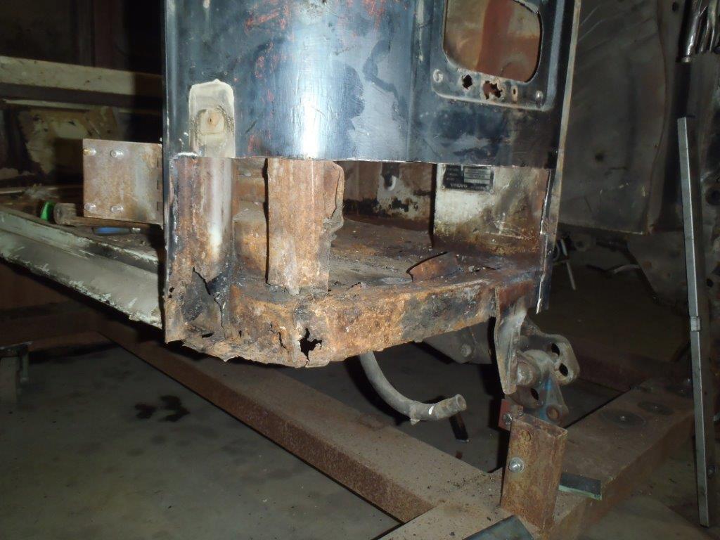 Truck Restoration - Misc26