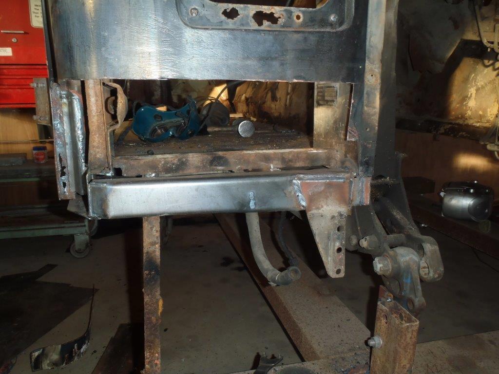 Truck Restoration - Misc29