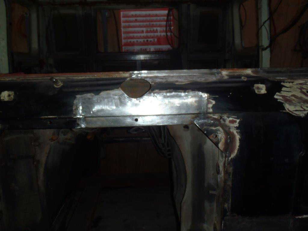 Truck Restoration - Misc33