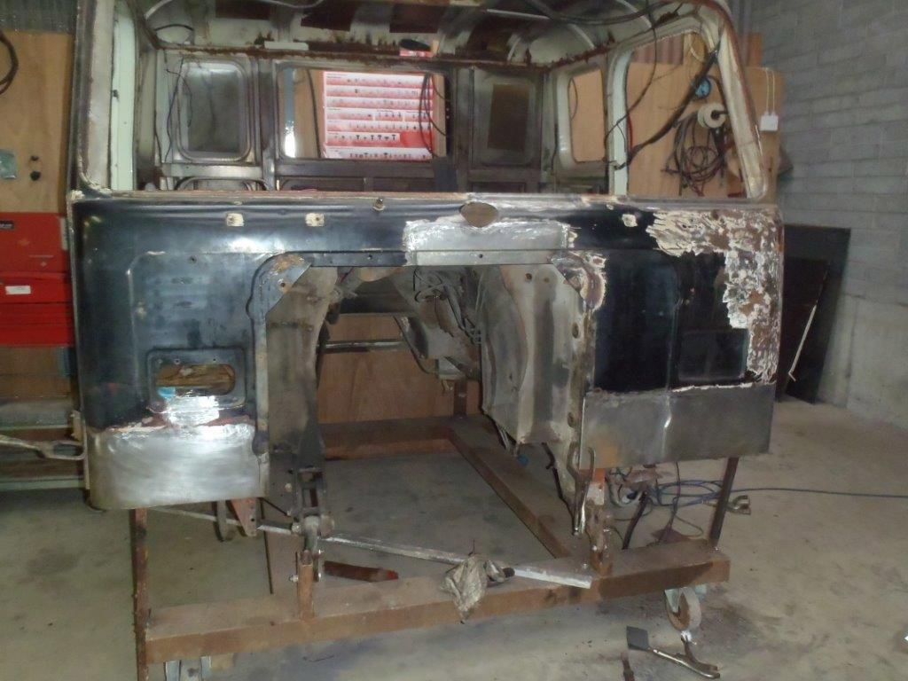 Truck Restoration - Misc34