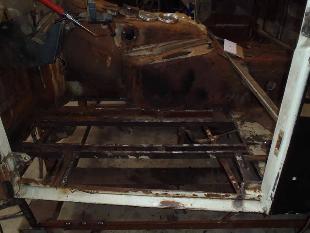 Truck Restoration - Misc36