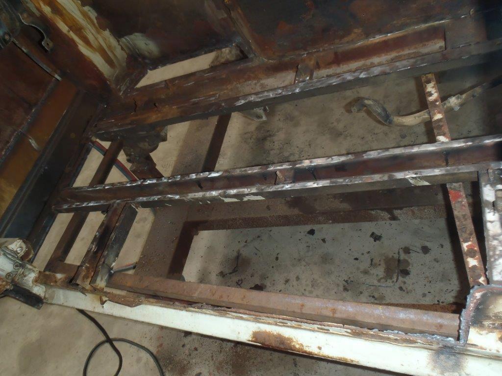 Truck Restoration - Misc37