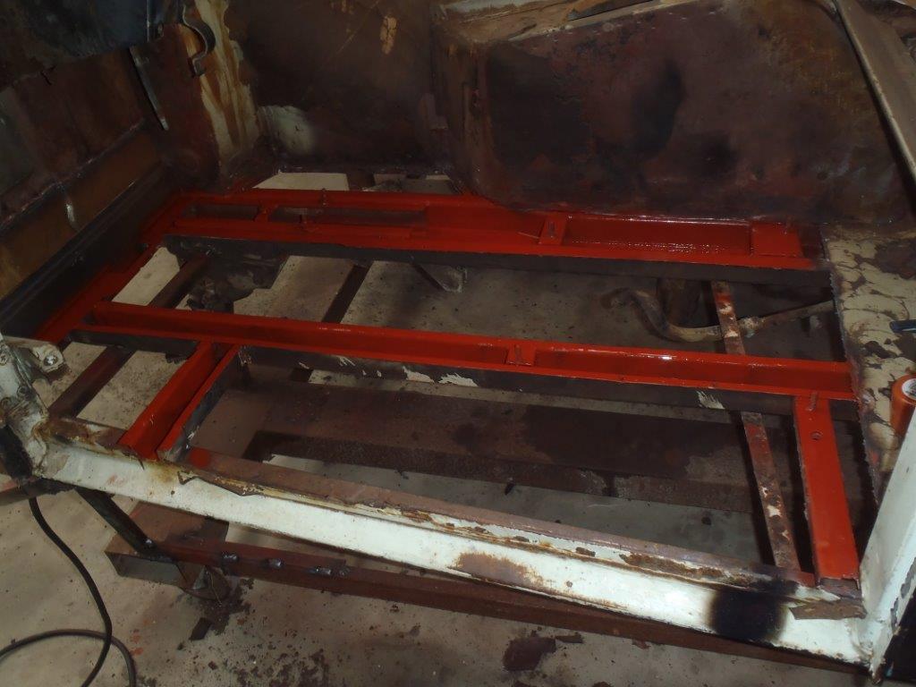 Truck Restoration - Misc38