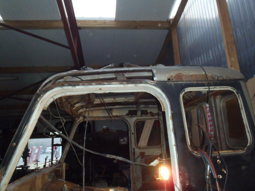 Truck Restoration - Misc44