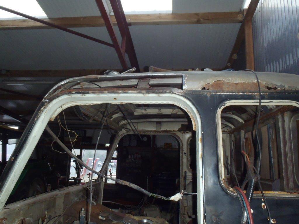 Truck Restoration - Misc46