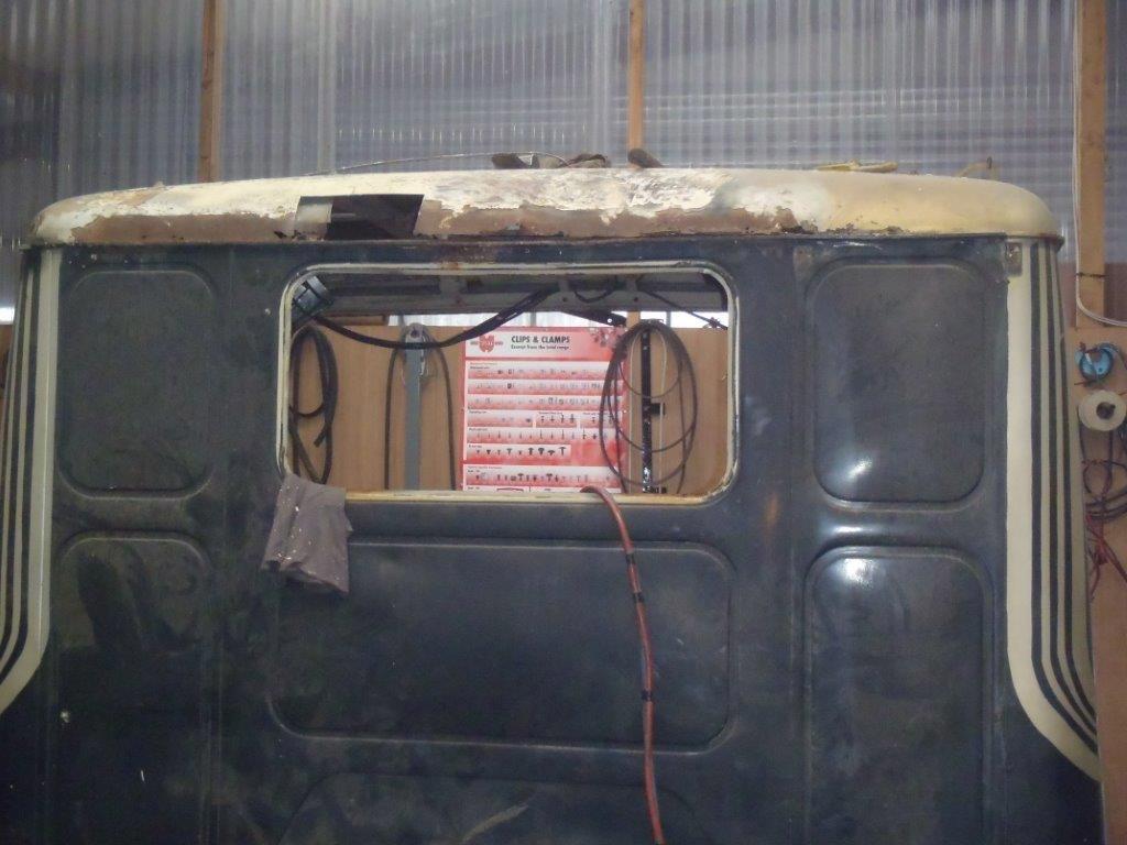 Truck Restoration - Misc50