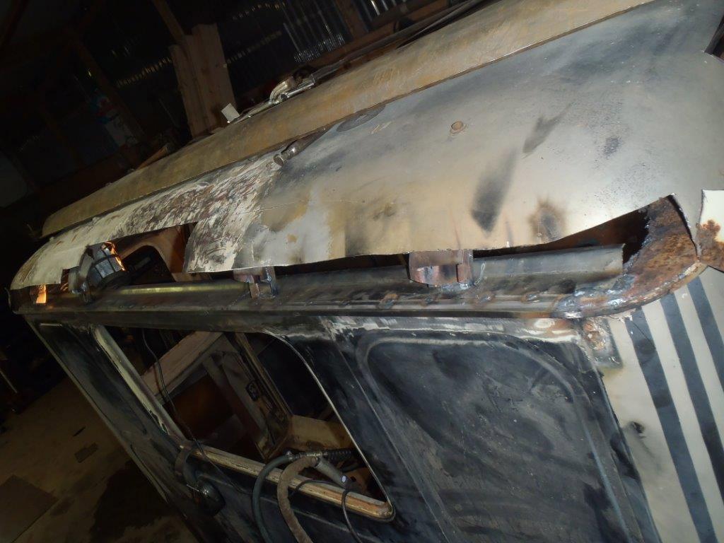 Truck Restoration - Misc58