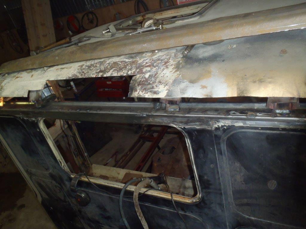 Truck Restoration - Misc59