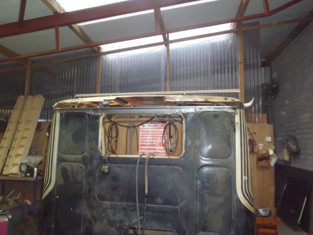 Truck Restoration - Misc60
