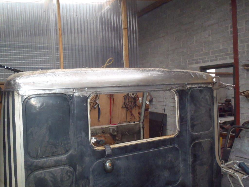 Truck Restoration - Misc61