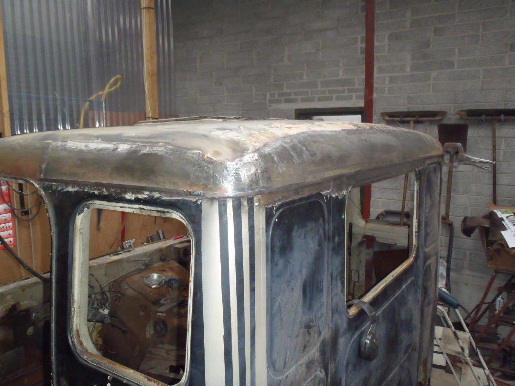 Truck Restoration - Misc62