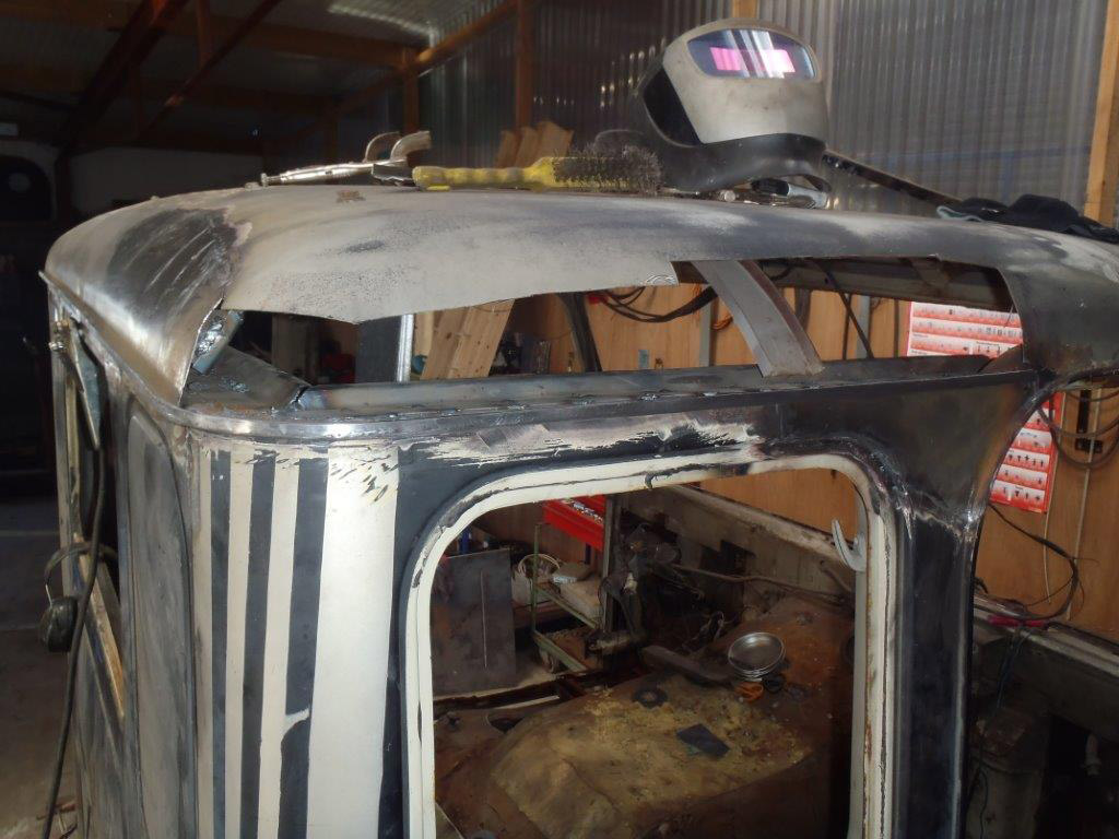 Truck Restoration - Misc63