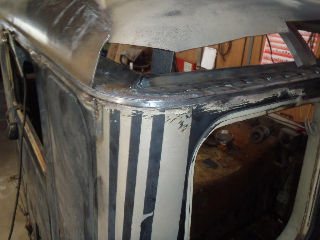 Truck Restoration - Misc64