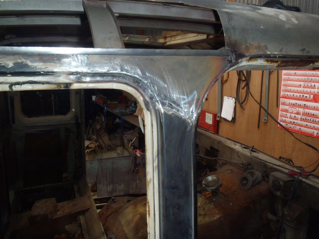 Truck Restoration - Misc65