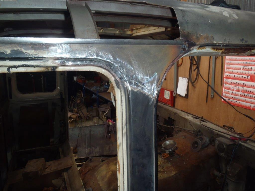 Truck Restoration - Misc66