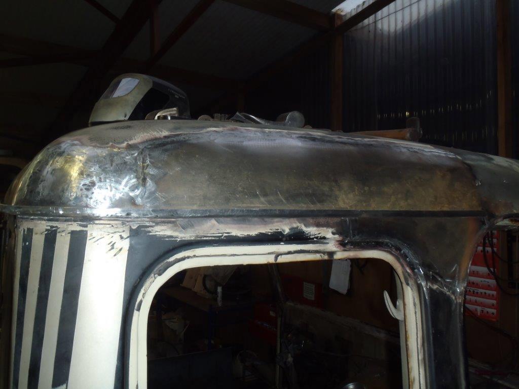 Truck Restoration - Misc69