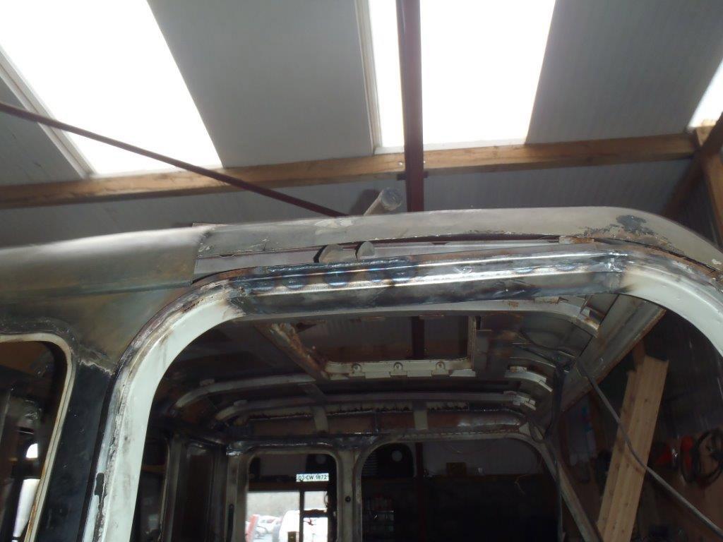 Truck Restoration - Misc70