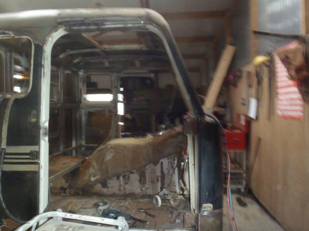 Truck Restoration - Misc73