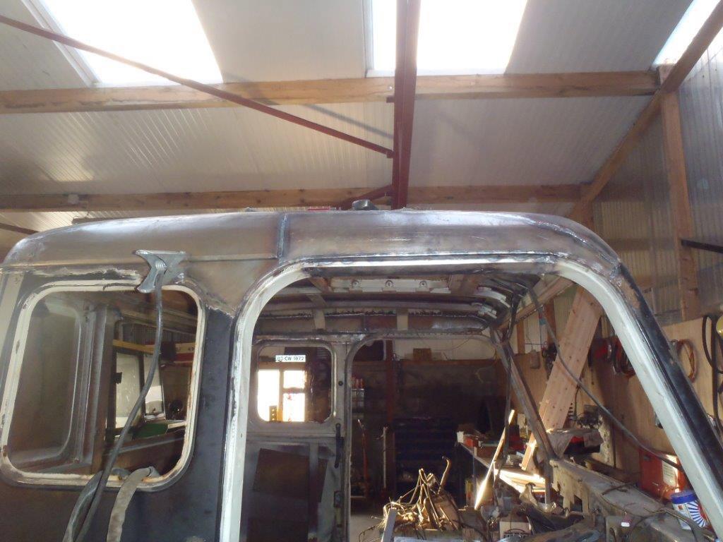 Truck Restoration - Misc74