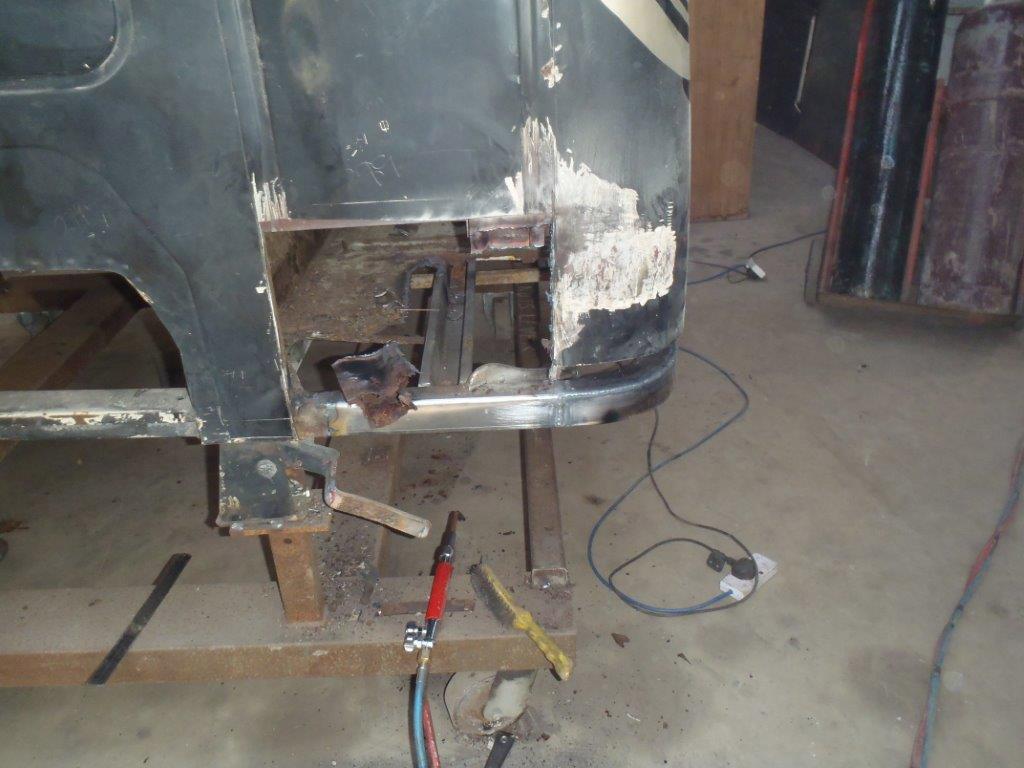 Truck Restoration - Misc75