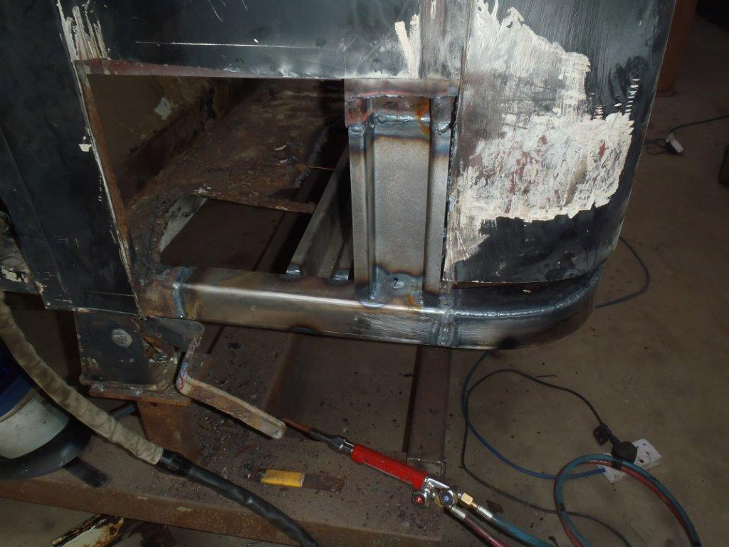 Truck Restoration - Misc78