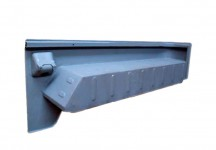 QUARTER PANEL WITH WHEEL WELL R OR L Toyota land cruiser Ireland