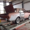 Ford Cortina Car Restoration - Misc3