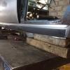 Ford Cortina Mk1 Car Restoration - Misc1