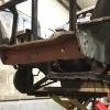 Ford Cortina Mk1 Car Restoration - Misc10