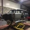 Ford Cortina Mk1 Car Restoration - Misc12