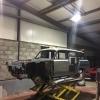 Ford Cortina Mk1 Car Restoration - Misc13