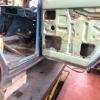 Ford Cortina Mk1 Car Restoration - Misc14