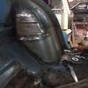 Ford Cortina Mk1 Car Restoration - Misc20