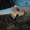 Ford Cortina Mk1 Car Restoration - Misc24