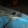 Ford Cortina Mk1 Car Restoration - Misc25